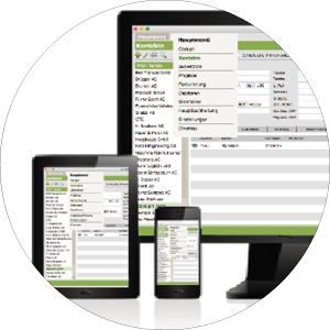 creatil – Bürosoftware